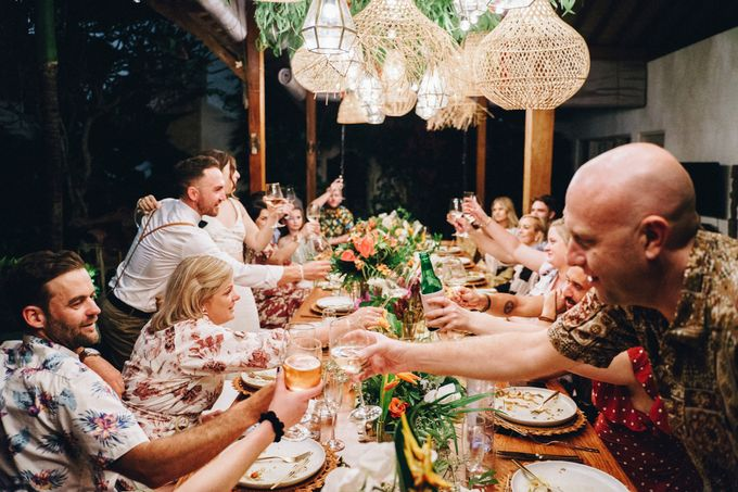 Wedding of  Jenna & Marten by Mata Zoe - 024