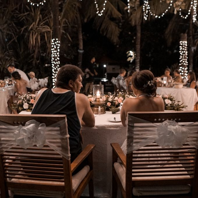 David & Brenda Wedding by Music For Life - Wedding DJ - 002