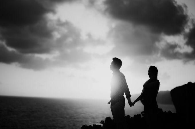 Jogja Prewedding Stanley & Juwita by AHENjunius Photography - 041