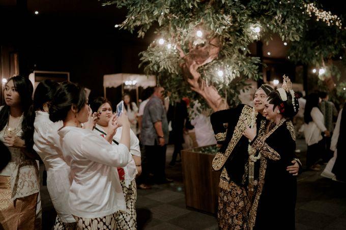 Devita & Ivan Wedding by Casablanca Design - 038