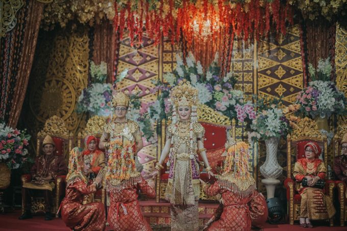 Wedding Palembang & Jogja by Tiki Taka Photography - 010