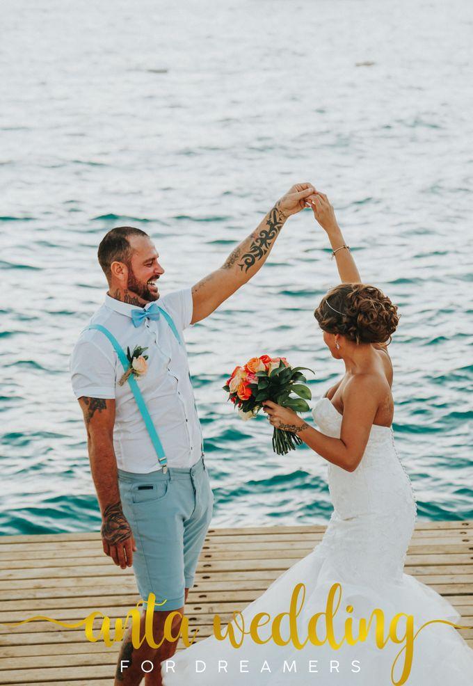 Wedding of British Couple by Anta Organization Wedding & Event Planner - 012