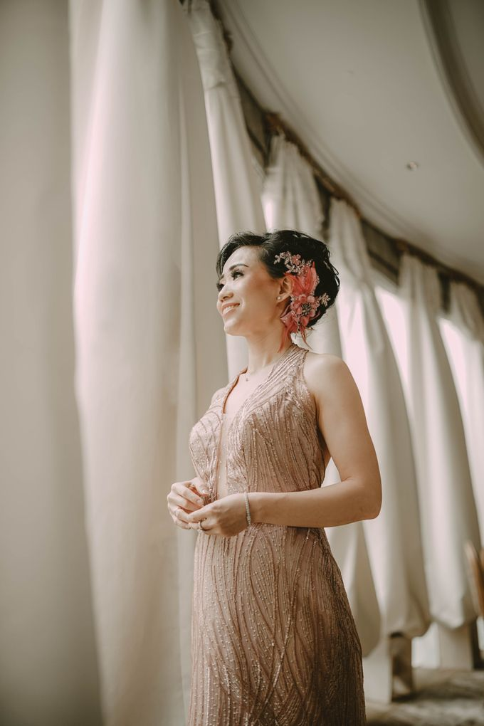 WEDDING OF YOSI AND ARNI by Ozul Photography - 003