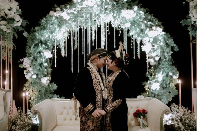 Devita & Ivan Wedding by Casablanca Design - 041