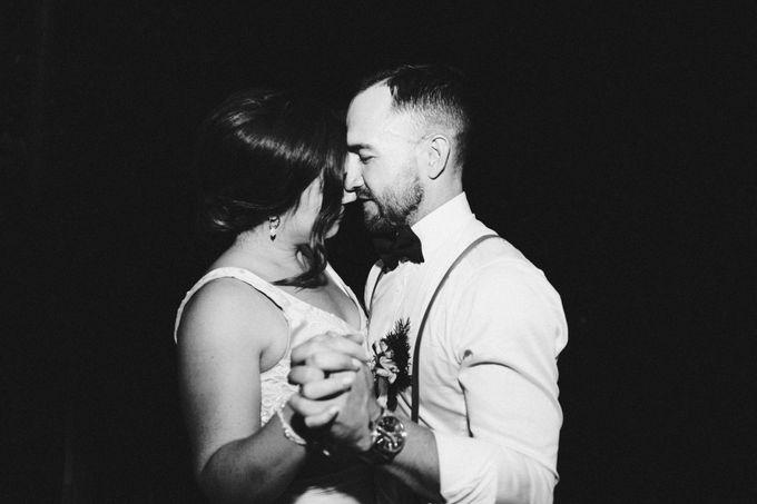 Wedding of  Jenna & Marten by Mata Zoe - 025