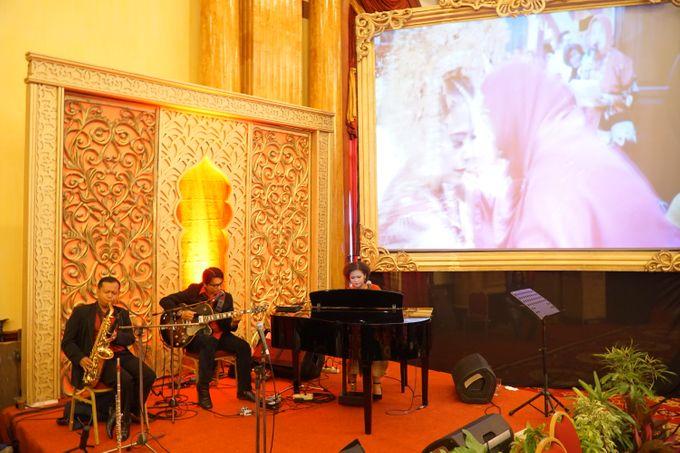 Padang Modern by Charissa Event & Wedding Decoration - 013