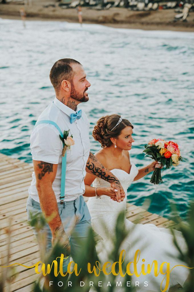 Wedding of British Couple by Anta Organization Wedding & Event Planner - 013