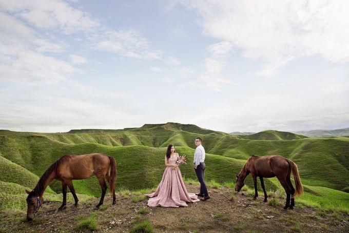 prewedding Niko & Monica by Royal Photograph - 016