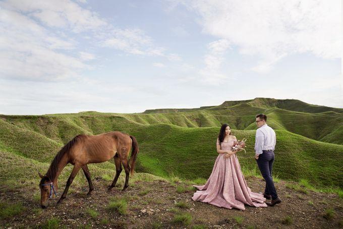 prewedding Niko & Monica by Royal Photograph - 018