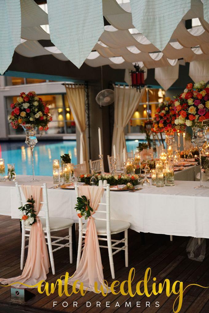 Wedding of British Couple by Anta Organization Wedding & Event Planner - 015