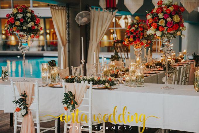 Wedding of British Couple by Anta Organization Wedding & Event Planner - 016