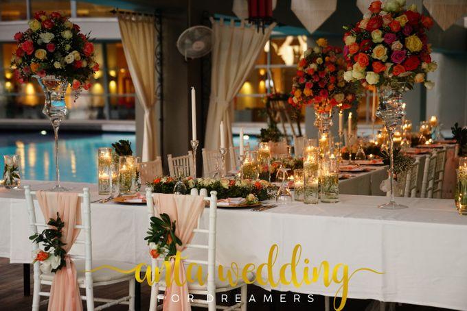 Wedding of British Couple by Anta Organization Wedding & Event Planner - 017