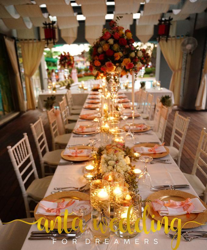 Wedding of British Couple by Anta Organization Wedding & Event Planner - 018