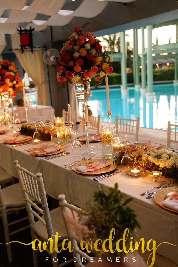 Wedding of British Couple by Anta Organization Wedding & Event Planner - 019