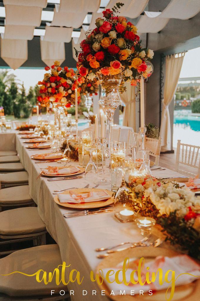 Wedding of British Couple by Anta Organization Wedding & Event Planner - 020