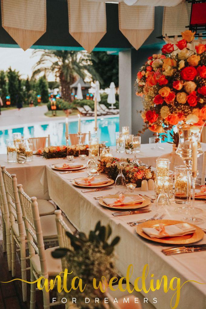 Wedding of British Couple by Anta Organization Wedding & Event Planner - 022