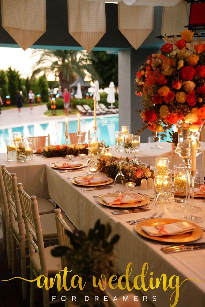 Wedding of British Couple by Anta Organization Wedding & Event Planner - 023