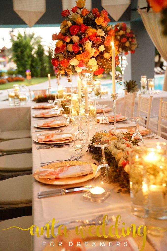 Wedding of British Couple by Anta Organization Wedding & Event Planner - 024