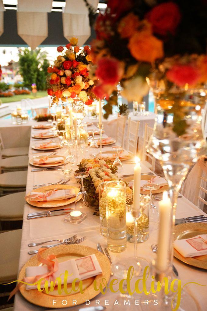 Wedding of British Couple by Anta Organization Wedding & Event Planner - 025