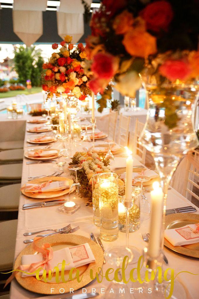 Wedding of British Couple by Anta Organization Wedding & Event Planner - 026