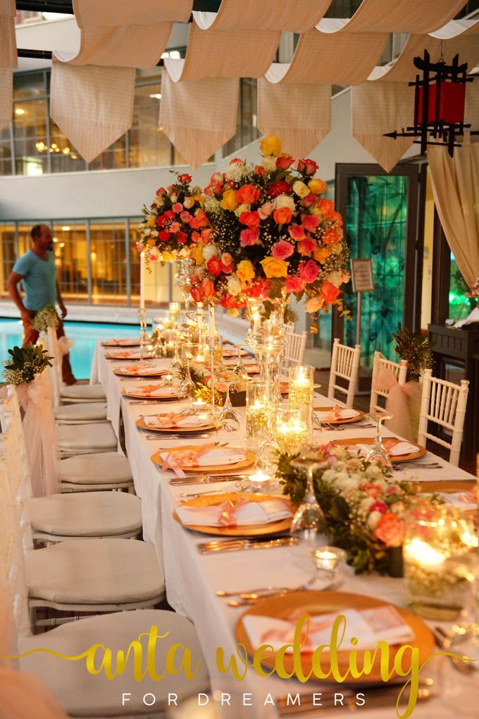 Wedding of British Couple by Anta Organization Wedding & Event Planner - 027