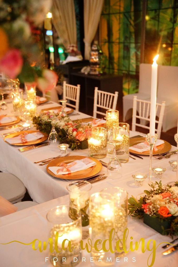 Wedding of British Couple by Anta Organization Wedding & Event Planner - 028