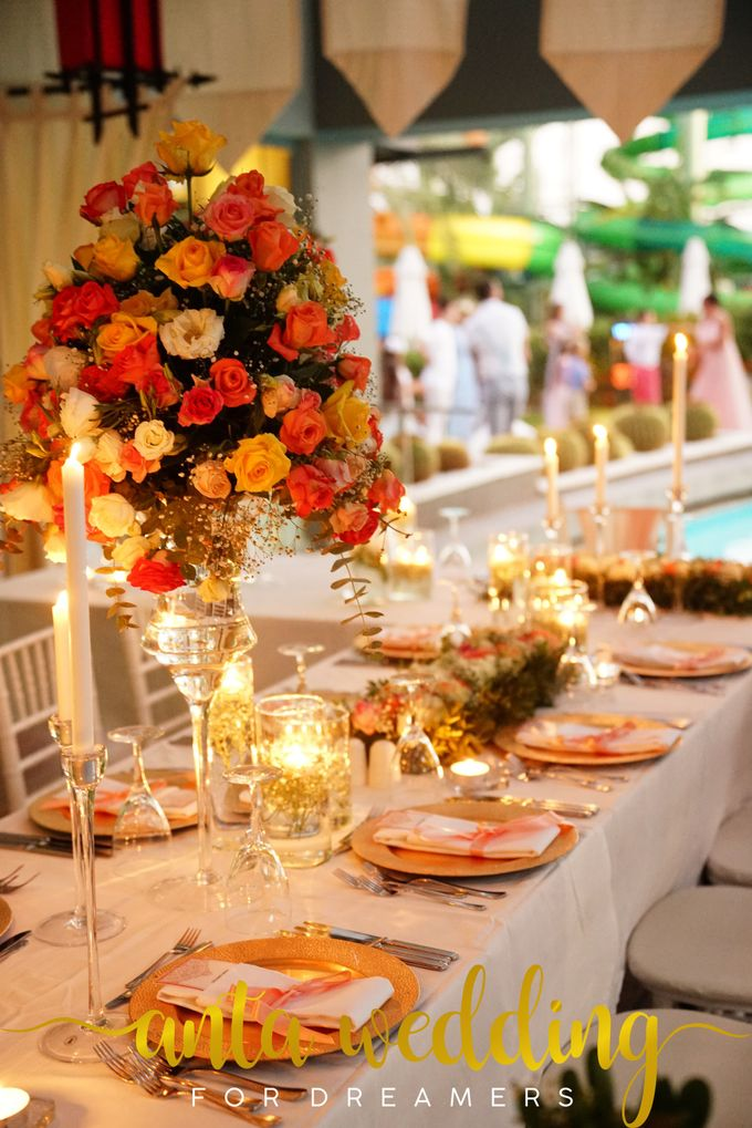 Wedding of British Couple by Anta Organization Wedding & Event Planner - 030