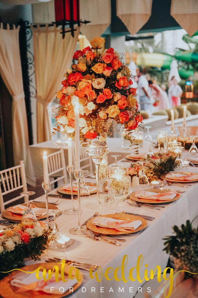 Wedding of British Couple by Anta Organization Wedding & Event Planner - 031