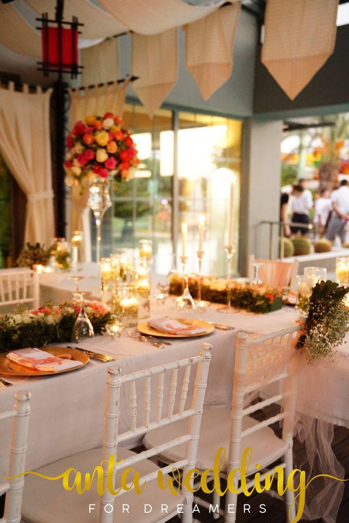 Wedding of British Couple by Anta Organization Wedding & Event Planner - 032