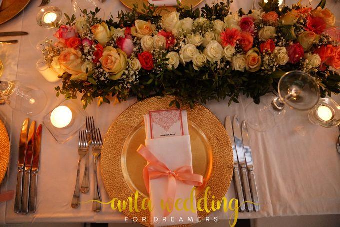 Wedding of British Couple by Anta Organization Wedding & Event Planner - 033