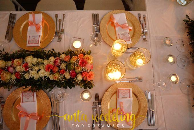 Wedding of British Couple by Anta Organization Wedding & Event Planner - 034