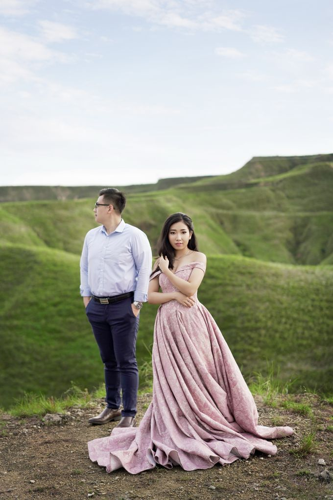 prewedding Niko & Monica by Royal Photograph - 020