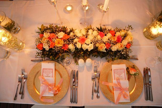 Wedding of British Couple by Anta Organization Wedding & Event Planner - 035