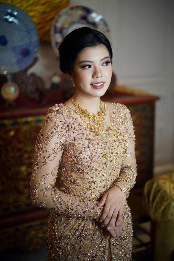 Adlia Chantika Kebaya by BOH!? - 004