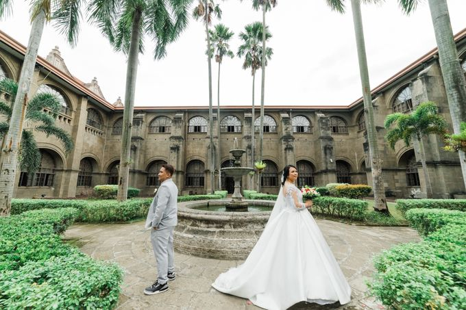 EDWARD AND CHERY WEDDING by Pat B Photography - 029