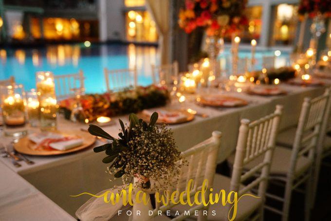 Wedding of British Couple by Anta Organization Wedding & Event Planner - 036