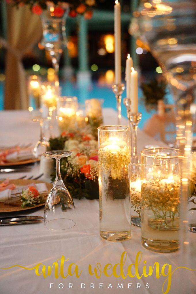 Wedding of British Couple by Anta Organization Wedding & Event Planner - 037