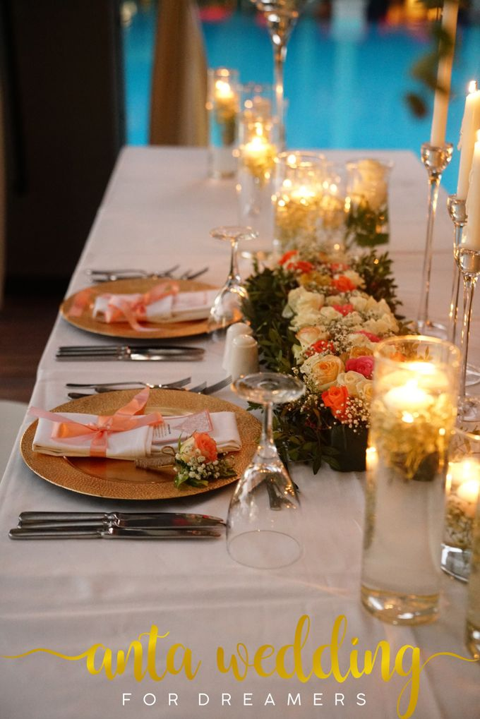 Wedding of British Couple by Anta Organization Wedding & Event Planner - 038