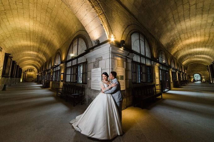 EDWARD AND CHERY WEDDING by Pat B Photography - 030