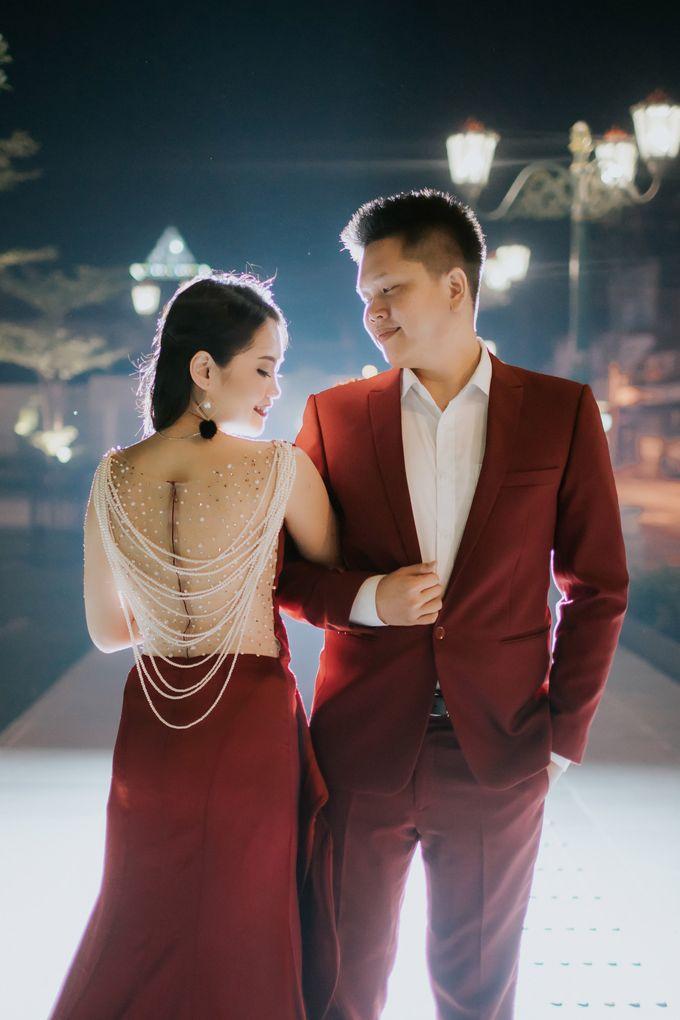 Jogja Prewedding Stanley & Juwita by AHENjunius Photography - 044
