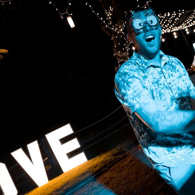 David & Brenda Wedding by Music For Life - Wedding DJ - 007