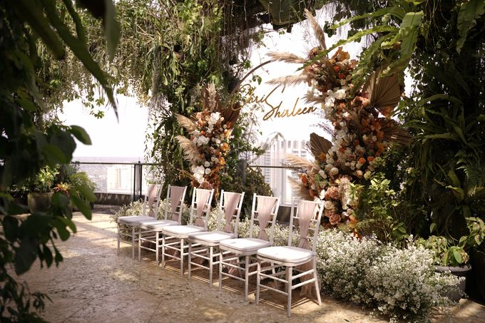 Christ & Shirleen Wedding At The Imperium by Fiori.Co - 009