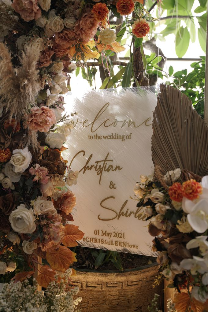 Christ & Shirleen Wedding At The Imperium by Fiori.Co - 008