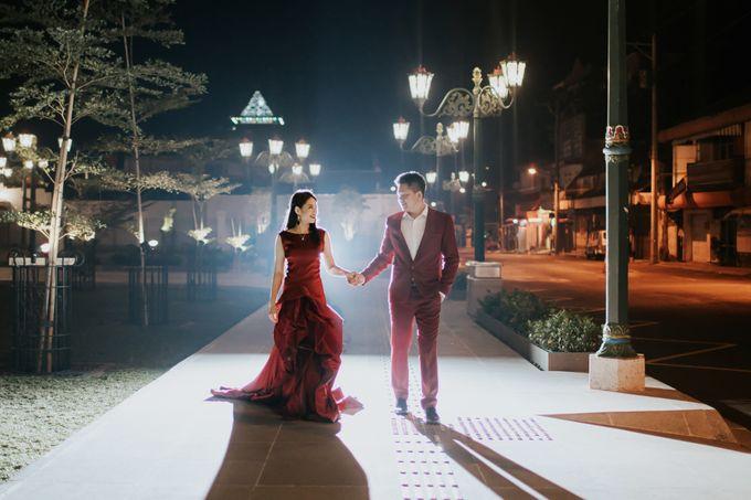 Jogja Prewedding Stanley & Juwita by AHENjunius Photography - 045