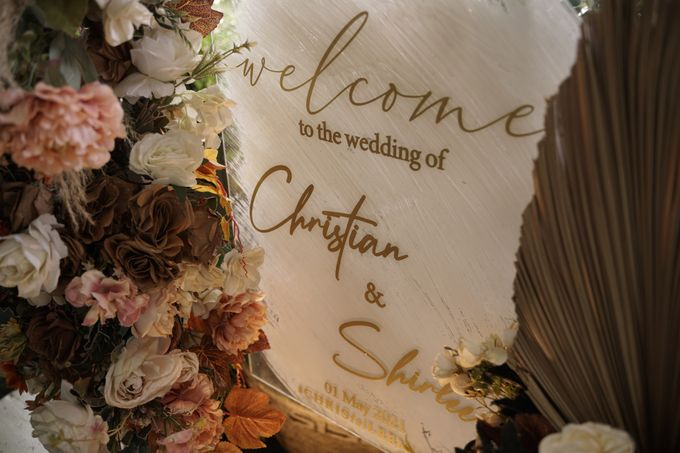 Christ & Shirleen Wedding At The Imperium by Fiori.Co - 011
