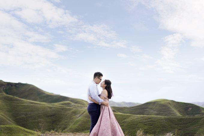prewedding Niko & Monica by Royal Photograph - 017