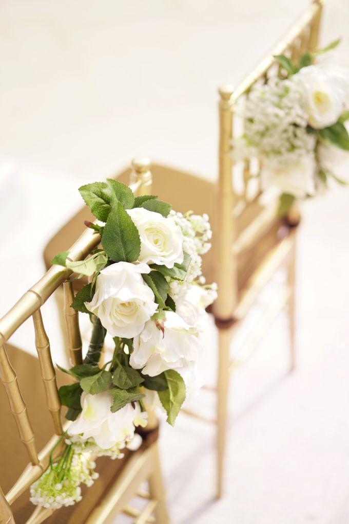 Wedding at Holiday Inn & Suites Jakarta Gajah Mada by Holiday Inn & Suites Jakarta Gajah Mada - 002