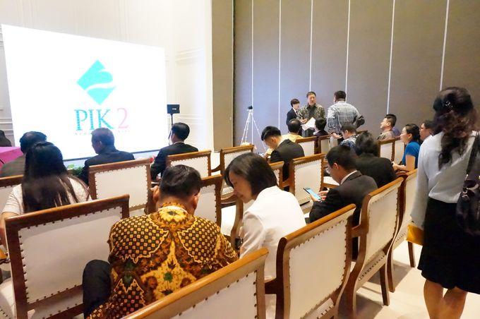 Presentation of PIK 2 by MC Mandarin Linda Lin - 005