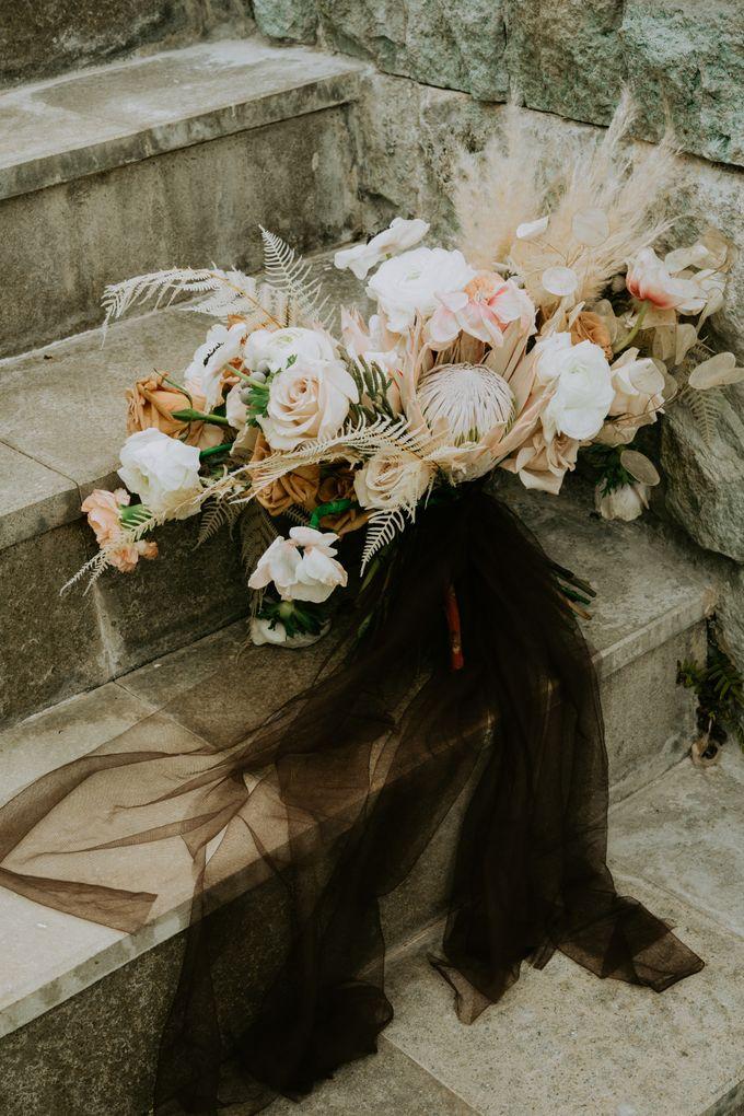 Wennie and Albert Wedding by Bali Wonderful Decor - 005