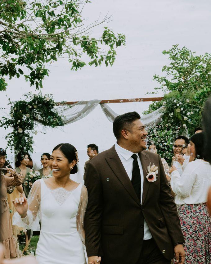 Wennie and Albert Wedding by Bali Wonderful Decor - 006